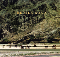 Silk Road Catalogue Cover