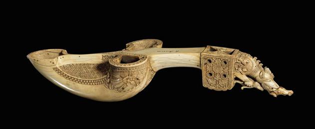 Ivory Sarinda
