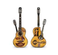 A Mandolin-Guitar