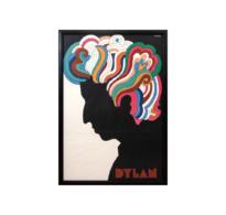 41 Bob Dylan Poster