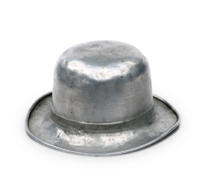 Bowler Hat Mute