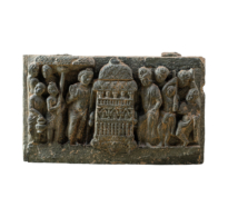 77 Buddhist temple / vihara