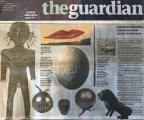 The Guardian - 5 May 2017