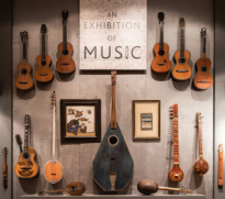 An Exhibition of Music Gallery Image