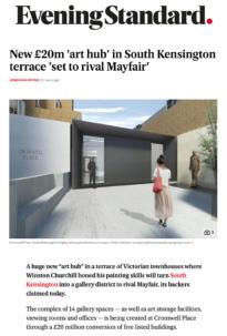 Evening Standard - 30 Sept 2019
