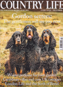 Country Life - Dec 2019