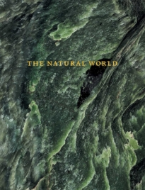 The Natural World catalogue cover