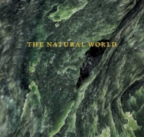 The Natural World exhibition catalogue cover