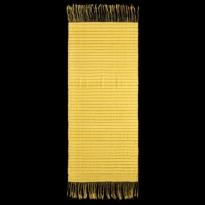 Sheer Taffeta Weave Shawl - Golden Spider Silk