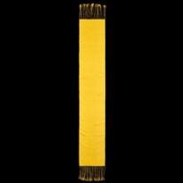 Satin Weave Shawl - Golden Spider Silk