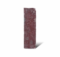 8 • A Slab of Imperial Red Porphyry