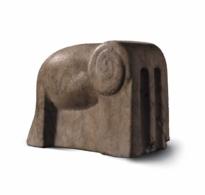 15 • An Elephant in Stone