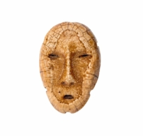 24 • An Ancient Inuit Maskette