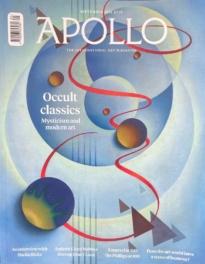 Apollo September 2021 cover