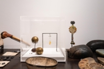 Objects from The Natural World exhibition, Oliver Hoare Ltd